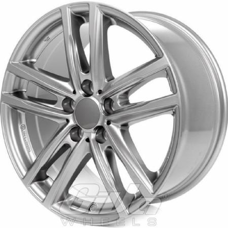 Rial X10X Metal grey