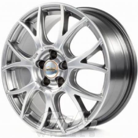 Speedline SL5 Vincitore Hyper silver