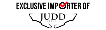 Exclusive importer of Judd