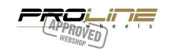 Proline approved webshop